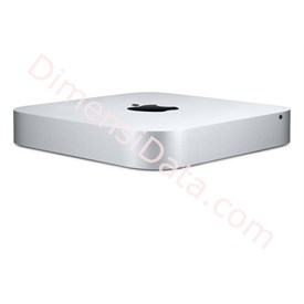 Jual APPLE Mac Mini [MD387ZA/A] Desktop Mini